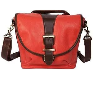 kelly moore riva camera bag with adjustable messenger strap shoulder pad. Black Bedroom Furniture Sets. Home Design Ideas