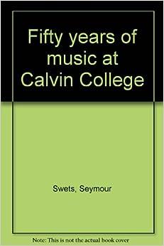 calvin college music