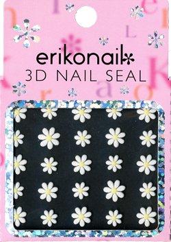 erikonail 3D ネイルシール 3D NAIL SEAL E3Dー10