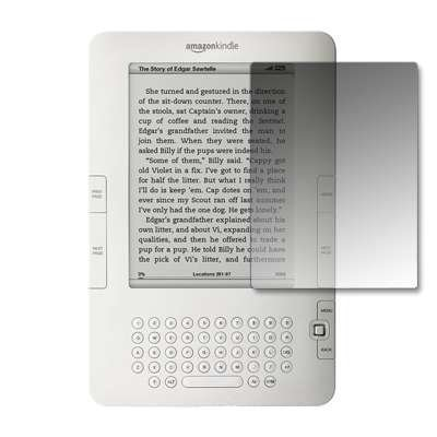 Premium-Crystal-Clear-LCD-Screen-Protector-for-Amazon-Kindle-2-Accessory-Export-Packaging