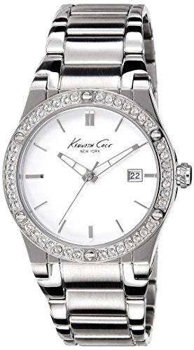 Kenneth Cole orologio donna Classic 10022787