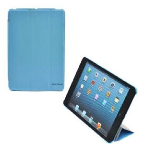 Gear Head FS3100BLU Carrying Case (Portfolio) for iPad mini - Blue (FS3100BLU) - discount price 2015