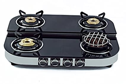 Meethi-Angeethi-Steel-Gas-Cooktop-(4-Burner)-