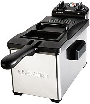 Chefman 3 Liter Deep Fryer
