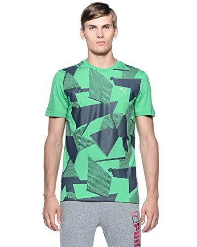 Puma T-Shirt S.Casual Graphic