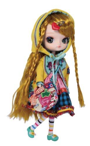 Dal / DeLorean (263 mm Fashion Doll) Groove Dal [JAPAN]