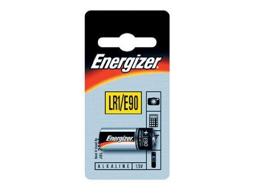 Energizer Electronic Battery Lr1 624423 lr1 e90 energizer alkaline 1 штука