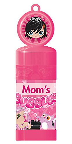 John Hinde dPal Bubbles Special Mom Bottle, One Color, One Size