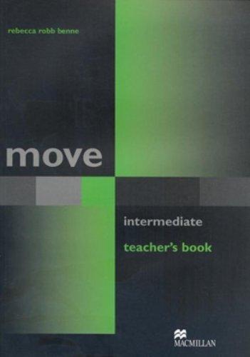 Move intermediate (teacher's book)