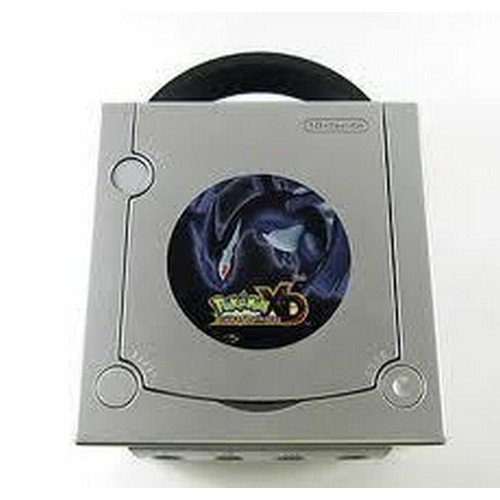 Gamecube Pokemon Platinum Console (Gamecube Pokemon Console compare prices)