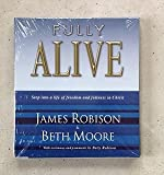 img - for Fully Alive (6 CD's) book / textbook / text book