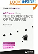 My Revision Notes Edexcel AS History:  The Experience of Warfare (MRN)
