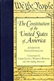 img - for The Constitution of the United States of America book / textbook / text book