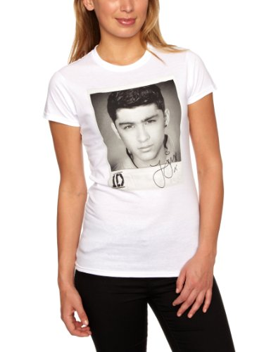Official Licensed One Direction Zayn Solo Women's T-Shirt