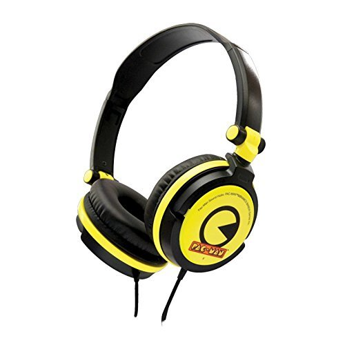 pac-man-headphones
