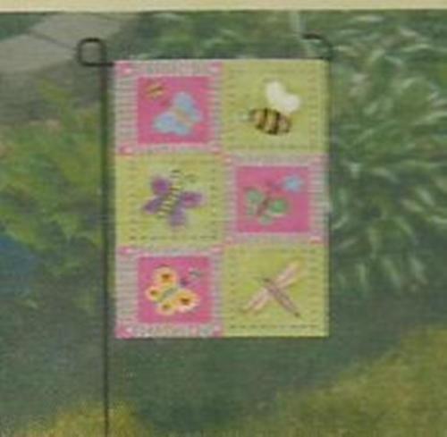 butterfly-bug-collage-flag-11-x-15-by-stephanie-marriott