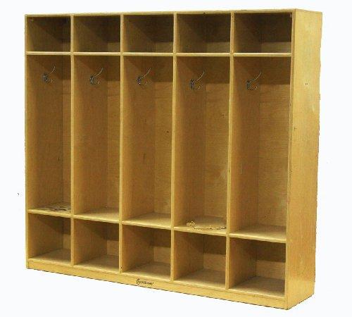 A+ Childsupply Coat Locker No.F8062