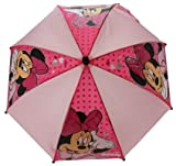 Trade Mark Collections Disney Minnie Mouse It's Kitch Umbrella