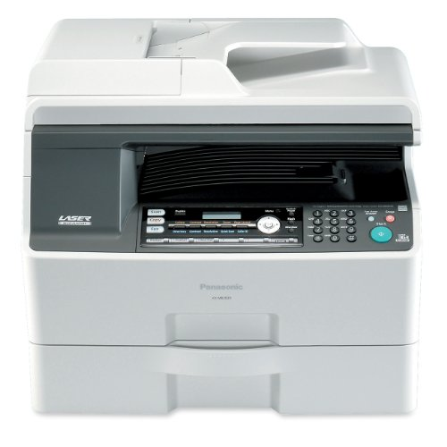 Panasonic KX-MB3020 Multi-Function Laser Printer