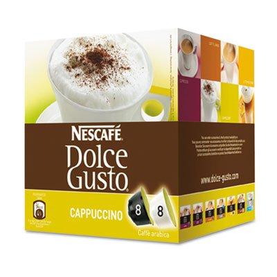Nestle Cappuccino Machine