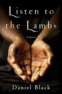 Book Cover: Listen to the Lambs: A Novel