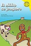 El ninito de jengibre (Read-it! Readers en Español: Cuentos folclóricos) (Spanish Edition)