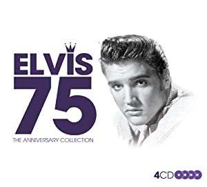 Elvis 75 - The Anniversary Collection