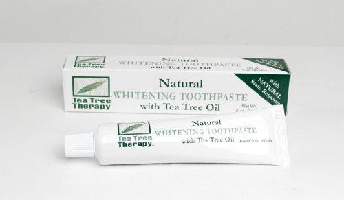 Tea Tree Therapy Toothpaste