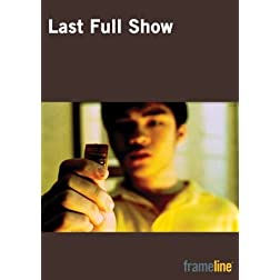 Last Full Show