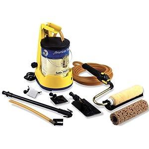wagner roll fast plus power roller kit 514005 paint rollers. Black Bedroom Furniture Sets. Home Design Ideas