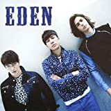 Never Cry-EDEN