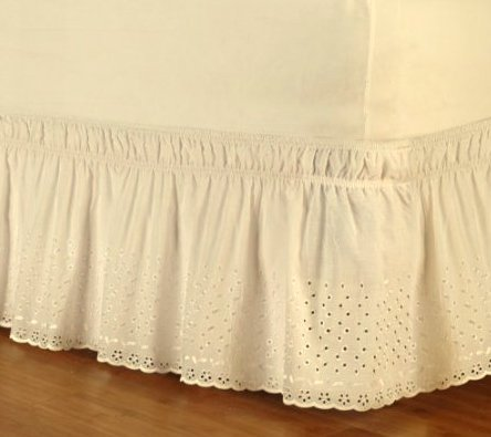 Bed Skirts 6541 front