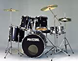 マックストーン ドラムセット MX-116DX ランキングお取り寄せ