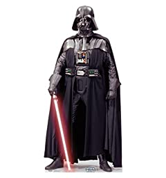 Darth Vader - Star Wars Classics (IV - VI) - Advanced Graphics Life Size Cardboard Standup