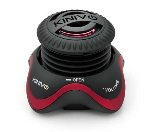 Kinivo ZX100 Mini Portable Speaker  Rechargeable