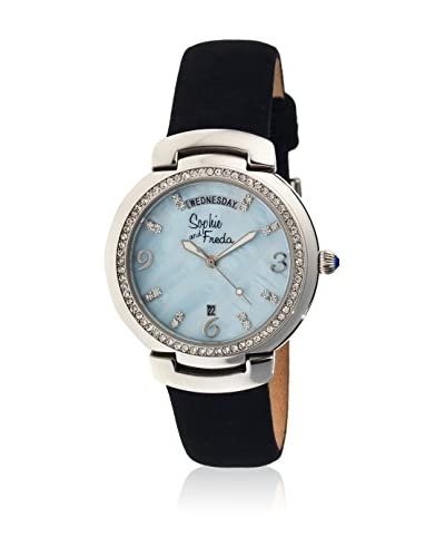 Sophie And Freda Orologio con Movimento Giapponese New Orleans  37 mm
