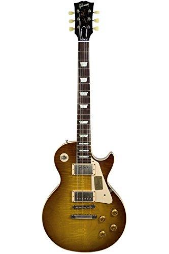 Gibson 1958 Les Paul Historic VOS - Iced Tea