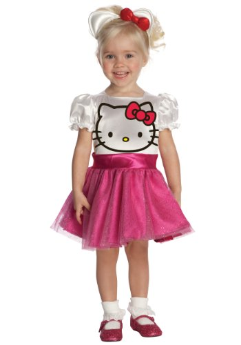 Rubies-Hello-Kitty-Tutu-Dress-Toddler-Costume