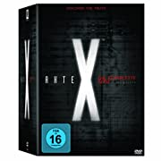 Post image for Akte X – Complete Box [53 DVDs] für 58€