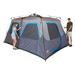 Coleman® 10 Person Instant Cabin Tent by Coleman