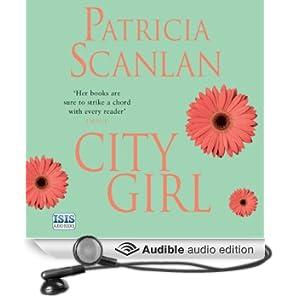 City Girl: City Girls, Book 1 (Unabridged)