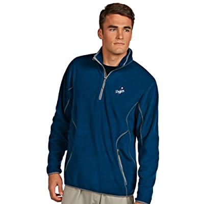 MLB Los Angeles Dodgers Men's Ice Pullover
