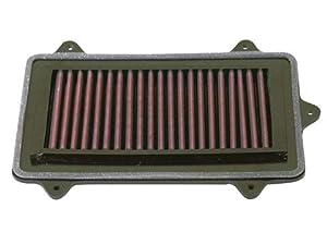 K&N SU-0015 Suzuki High Performance Replacement Air Filter