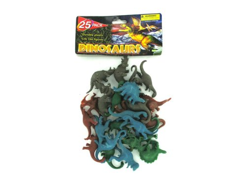 Toy Dinosaur Pack (Case Of 48) front-1074352