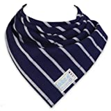 Skibz Dribble Bib French Stripe