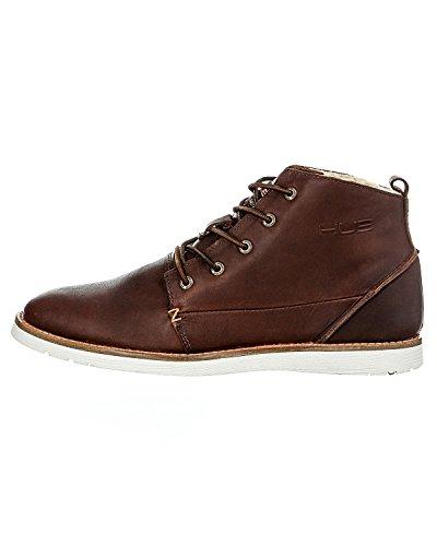 HUB Footwear Jag scarponcini