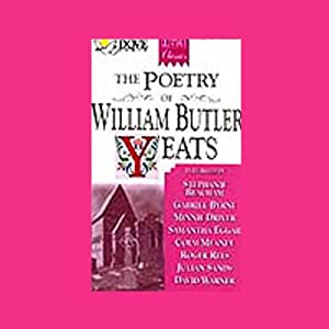 The Poetry of William Butler Yeats | [William Butler Yeats]