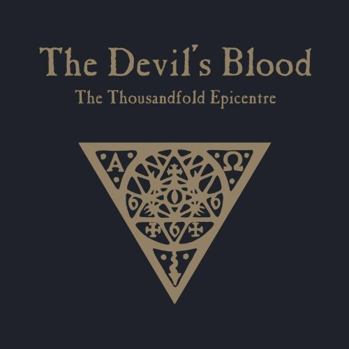Thousandfold Epicentre by Metal Blade (2012-01-17)