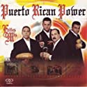 Puerto Rican Power - Exitos y Mas [Dual-Disc]