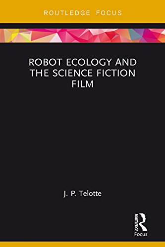Robot Ecology and the Science Fiction Film (Routledge Focus on Film Studies) (Amazon Jp Robot compare prices)